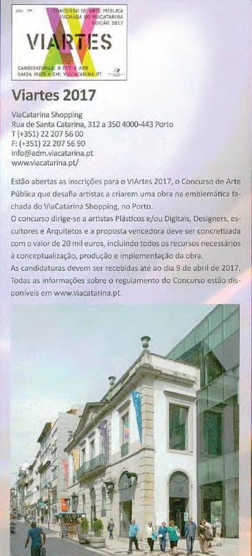 VIArtes 2017 - ARQA